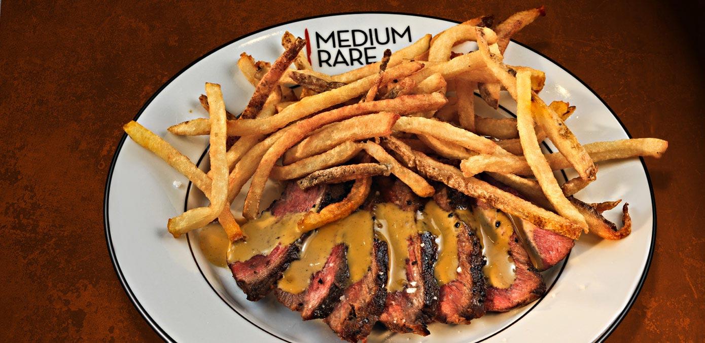 New Steak Restaurant In Washington Dc